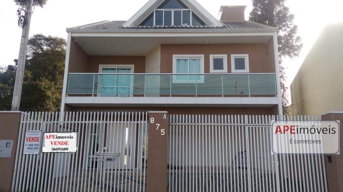 casas para comprar em pinhais pineville