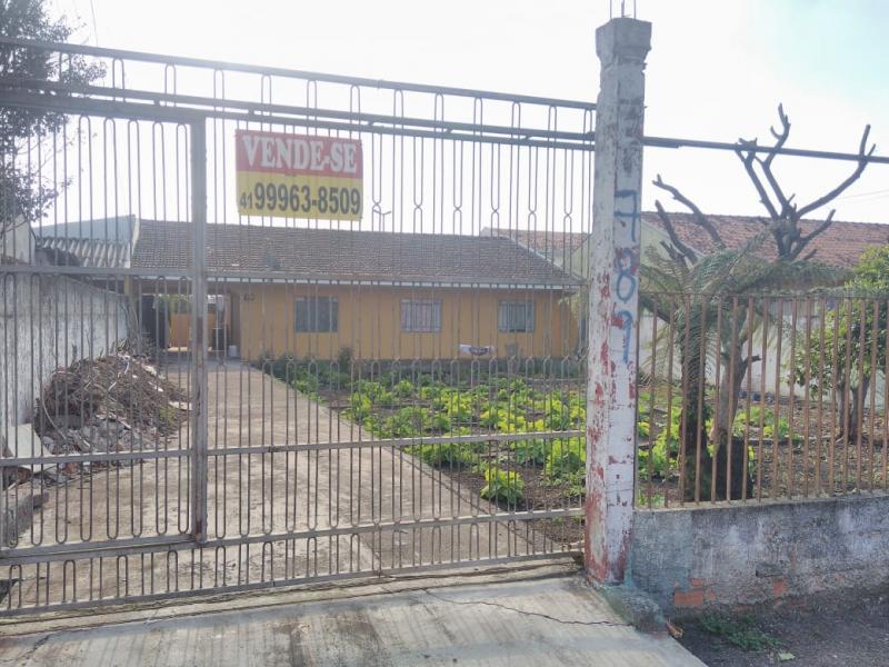 terrenos para alugar em pinhais weissopolis